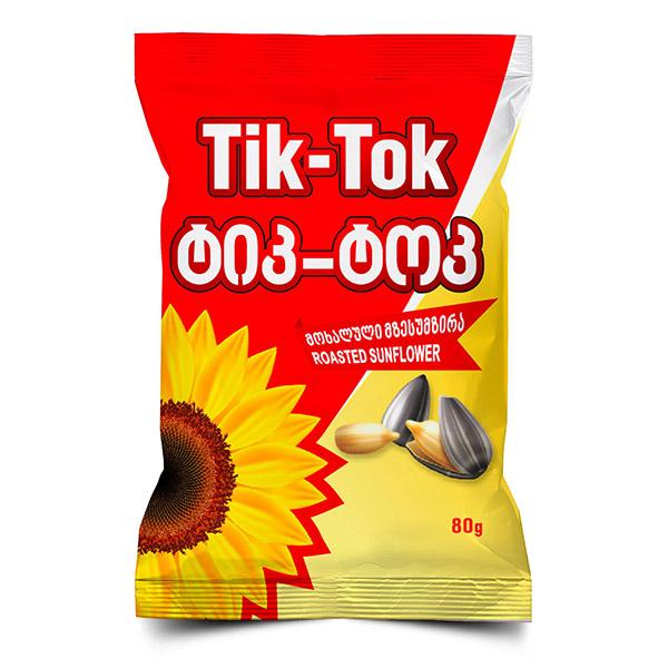 ტიკ ტოკ